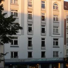 Dachgeschossausbau Hamburg architekt hamburg dachgeschoßausbau