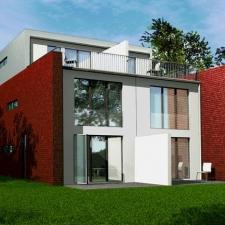 energiespar doppelhaus hamburg architekt hamburg. Black Bedroom Furniture Sets. Home Design Ideas