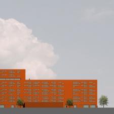roik_architekt_hamburg_buerogebaude_wettbewerb_hafencity_ansicht_nordfassade