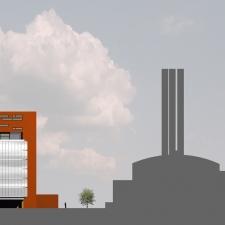 roik_architekt_hamburg_buerogebaude_wettbewerb_hafencity_ansicht_ostfassade