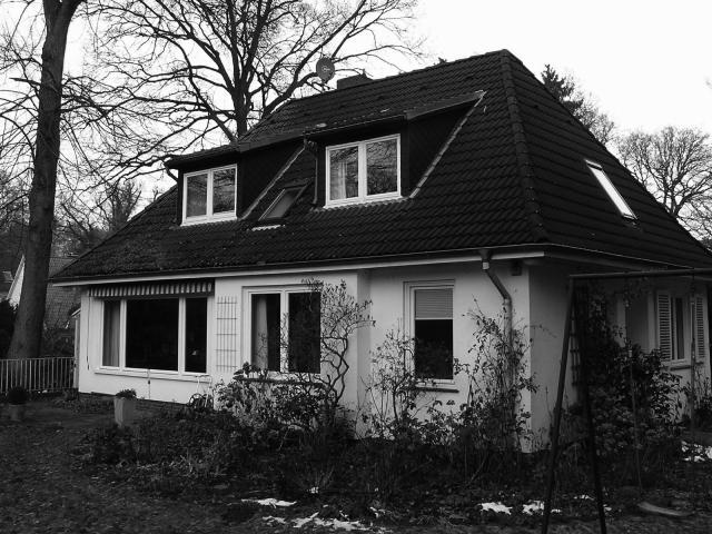 umbau einfamilienhaus hamburg blankenese architekt hamburg. Black Bedroom Furniture Sets. Home Design Ideas