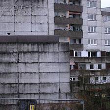 Fassadensanierung_Wohnanlage