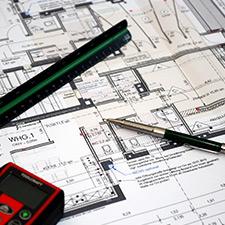 roik_architekt_beratung__gutachter_sachverstaendiger_hamburg_umbau_sanierung_neubau_plan_schreibtisch